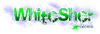 Whitesher Logo